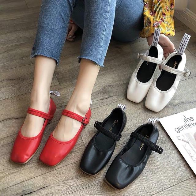 Giày xinh OD