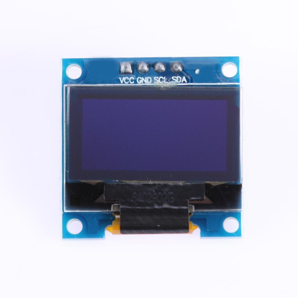 0.96 inch OLED 128X64 OLED Display Module Serial I2C Interface Screen Board