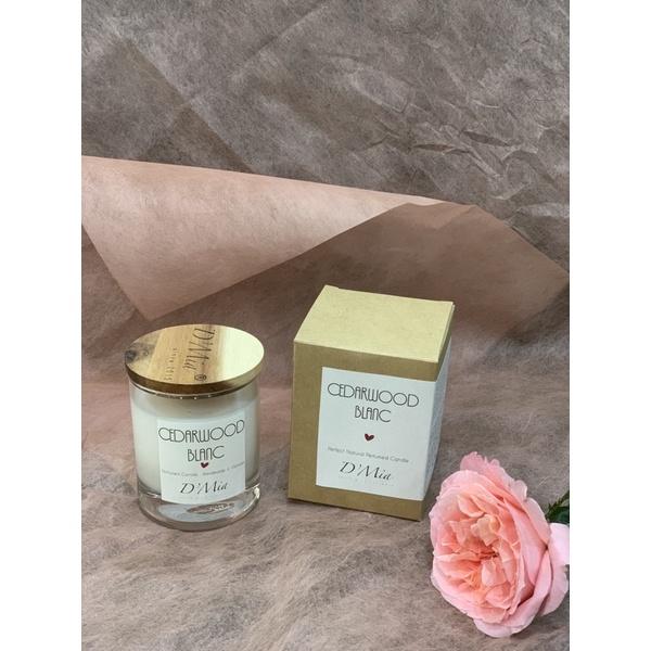 150ml Nến thơm cao cấp D'Mia - Wild Bloom   Shopee Việt Nam