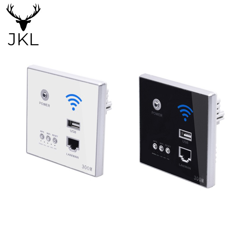 Access Point Office High Speed Signal Booster Amplifier Easy
