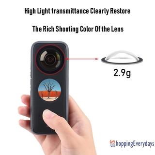 Nắp Bảo Vệ Ống Kính Camera Hành Trình Inta360 One X2 thumbnail