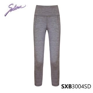 [Mã WABR1550 - 10% - ĐH từ 250K] Quần Legging Thể Thao Màu Xám Fashion Sport By Sabina SXB3004SD thumbnail