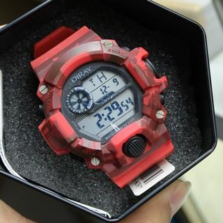Đồng hồ nam hiệu Diray size 47mm