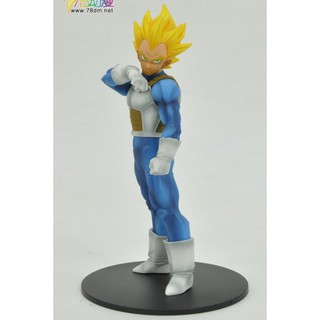 Mô hình Vegeta Super Saiyan – Dragon ball
