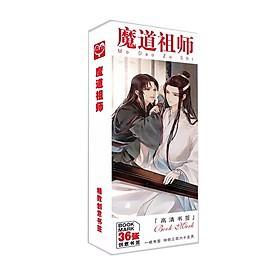 Bookmark Ma đạo tổ sư