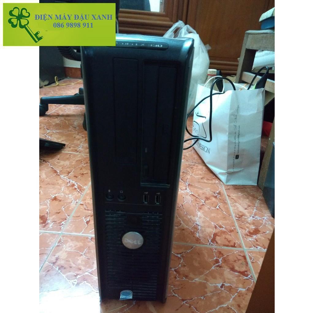 Case máy tính giá rẻ giá chỉ 600k ( chỉ cần thêm màn là dùng)