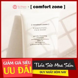 ƯU ĐÃI LỚN Kem Rửa Mặt Comfort Zone Essential Face Wash 150ml ƯU ĐÃI LỚN thumbnail