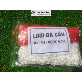 Lưới Đá Cầu giá rẻ Huy Sang Sport 4 viền mỏng nhẹ Tập không chuyên thumbnail