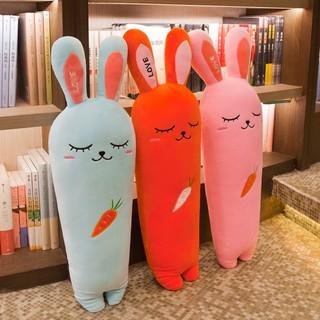 [HÀNG NHẬP KHẨU] Gấu Bông Carrot CUTE Cho Bé - Thú Bông Nhập Khẩu Cao Cấp - Chiều Cao 50cm