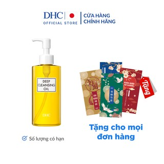 """Dầu tẩy trang Olive DHC Deep Cleansing Oil (S) 70ml giá chỉ còn <strong class=""""price"""">23.900.000.000đ</strong>"""