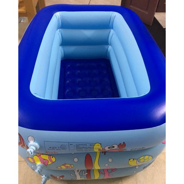 Combo bể bơi 1m30 và bơm điện 2 chiều+ phao bơi đỡ cổ - 2624695 , 196197743 , 322_196197743 , 390000 , Combo-be-boi-1m30-va-bom-dien-2-chieu-phao-boi-do-co-322_196197743 , shopee.vn , Combo bể bơi 1m30 và bơm điện 2 chiều+ phao bơi đỡ cổ
