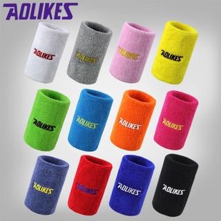 Băng bọc cổ tay chất liệu co giãn - AOLIKES thumbnail