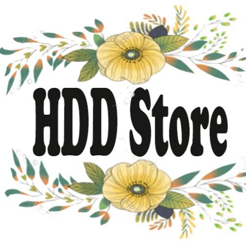 HDDStore thời trang nữ cao cấp