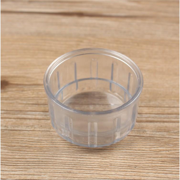 [Sỉ] Nắp bình lắc shaker pha chế nhựa đẹp dày dặn giá rẻ (dành cho bình 350ml - 500ml - 700ml - 1000ml)