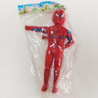 Đồ chơi súng nước hình siêu nhân nhện, súng bắn nước