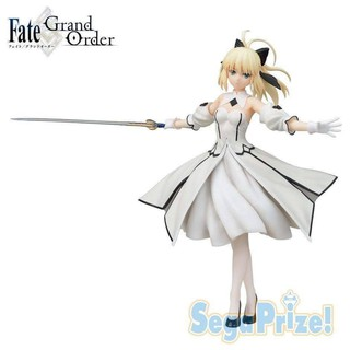 Combo Fate + SAO + Vocaloid figure
