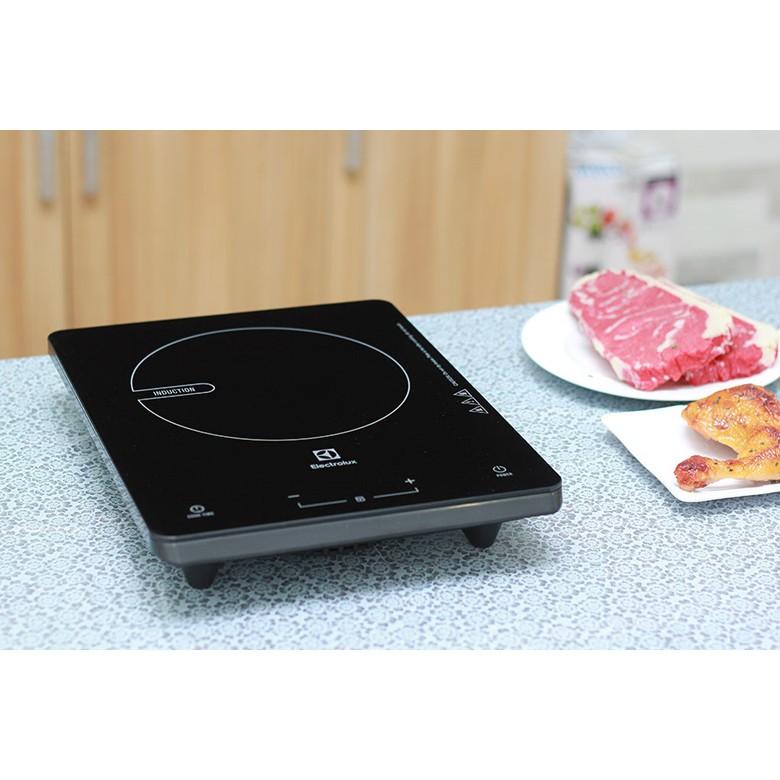 Bếp từ Electrolux (Thụy Điển) ETD29KC (Hàng trưng bày - Bảo hành 24 tháng)