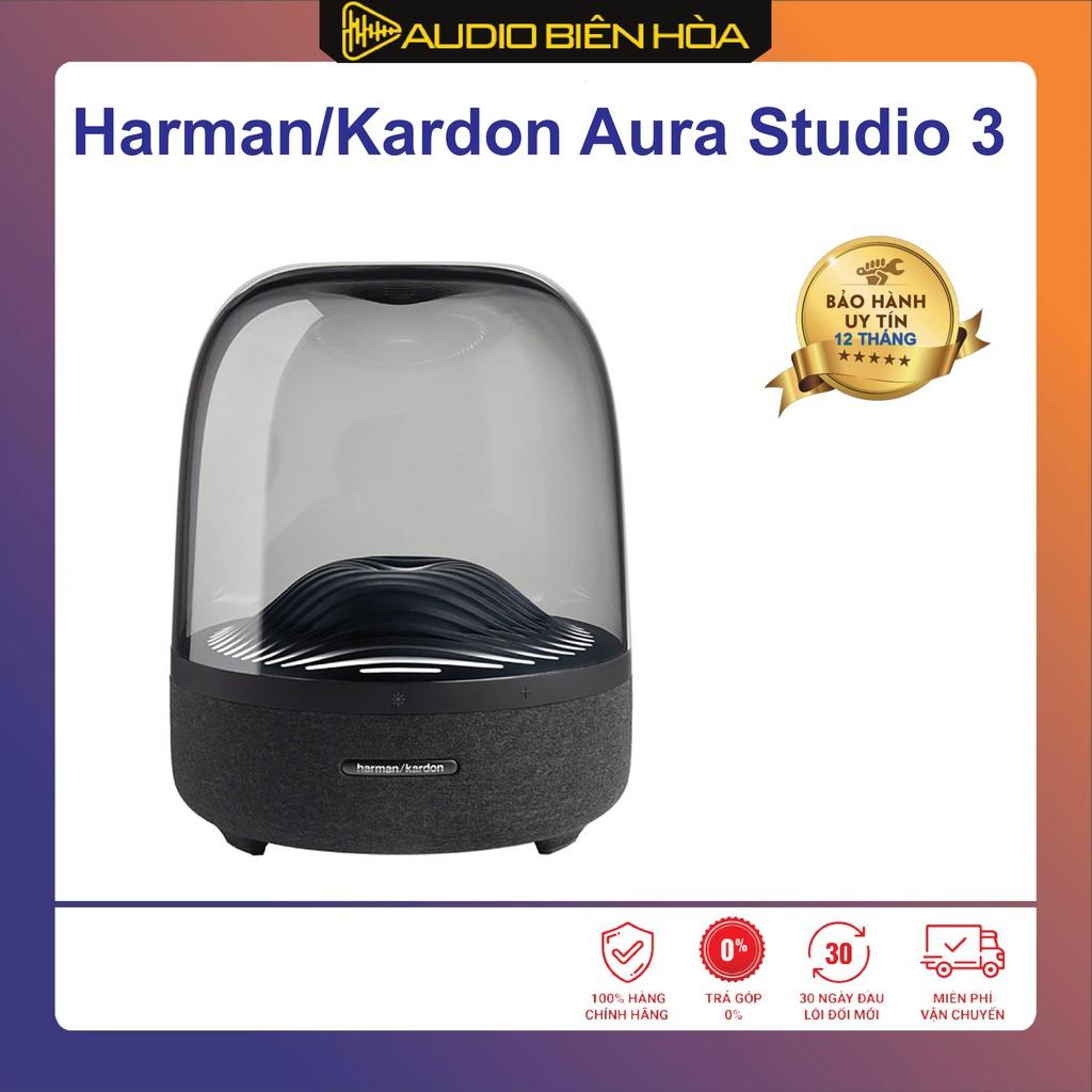 [Mã ELMS5TR giảm 5% đơn 5TR] Loa Harman/Kardon Aura Studio 3 - Bảo hành 12 tháng Toàn Quốc
