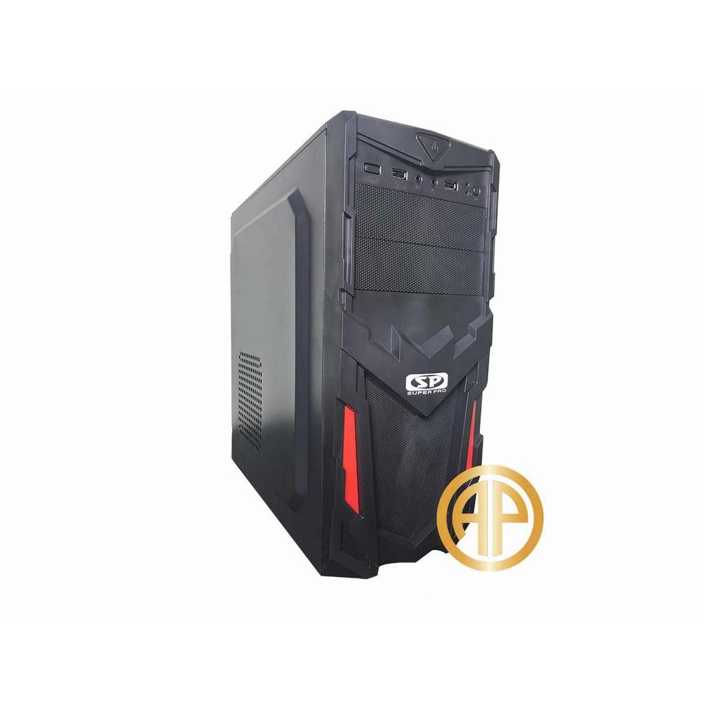 Máy tính game giá rẻ Intel G2030 Ram 4GB Hdd 250GB Vga GTX650 1GB Giá chỉ 2.900.000₫