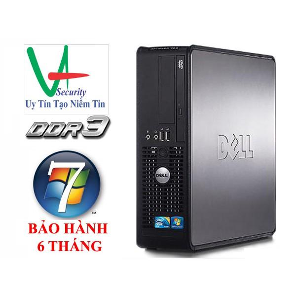 MÁY ĐỒNG BỘ DELL Optiplex 780_E7500 Giá chỉ 1.300.000₫