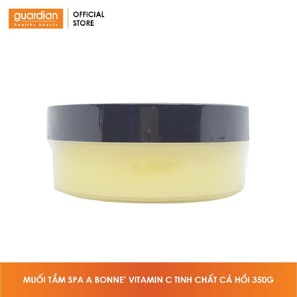 Muối Tắm Spa A Bonne Vitamin C Tinh Chất Cá Hồi 350g-3