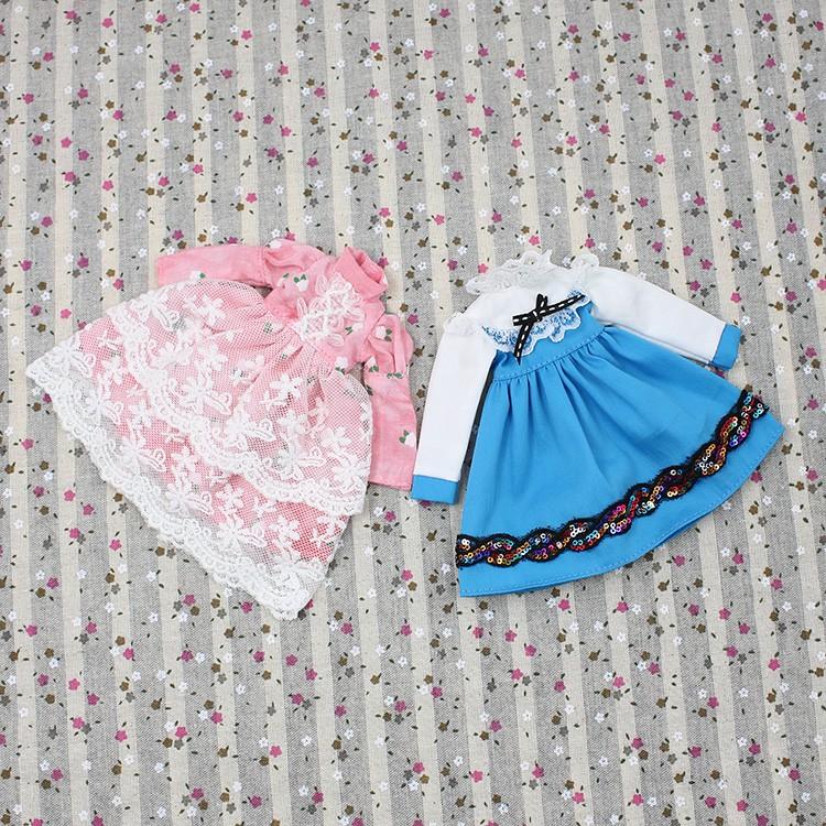 Đầm búp bê thời trang đáng yêu cho bé gái - 14333363 , 2670934264 , 322_2670934264 , 577500 , Dam-bup-be-thoi-trang-dang-yeu-cho-be-gai-322_2670934264 , shopee.vn , Đầm búp bê thời trang đáng yêu cho bé gái