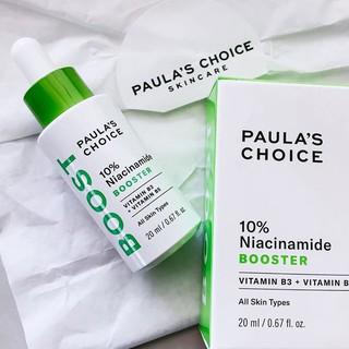 Tinh chất Niacinamide 10% Paula's Choice