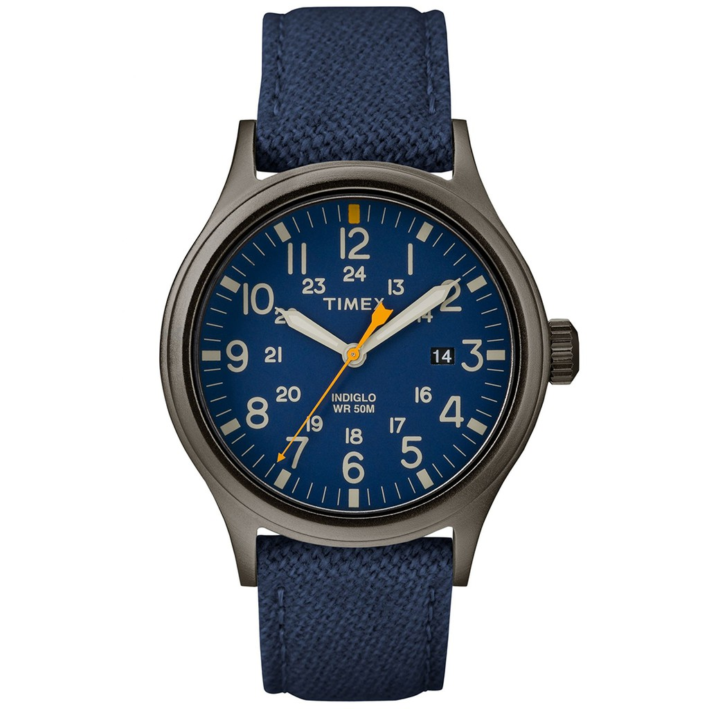 Đồng hồ Nam Timex Allied 40mm - TW2R46200 - 3184805 , 1044009136 , 322_1044009136 , 2750000 , Dong-ho-Nam-Timex-Allied-40mm-TW2R46200-322_1044009136 , shopee.vn , Đồng hồ Nam Timex Allied 40mm - TW2R46200