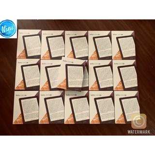 Máy đọc sách Kobo Clara HD new nguyên seal bảo hành 1 năm ( phân loại tạm glo hd vì shopee chưa có mục cho clara hd)