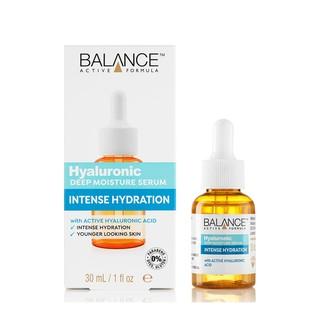Serum cấp nước Balance Active Formula Hyaluronic 554 Youth Serum thumbnail