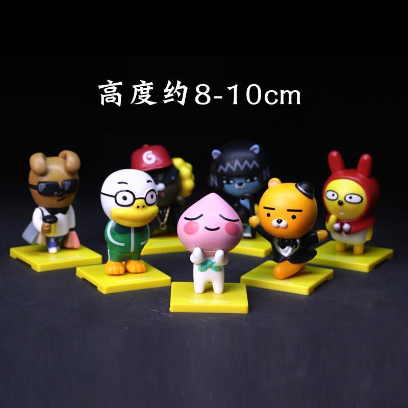 set 7 mô hình nhân vật hoạt hình trang trí - 14267270 , 2377683829 , 322_2377683829 , 543900 , set-7-mo-hinh-nhan-vat-hoat-hinh-trang-tri-322_2377683829 , shopee.vn , set 7 mô hình nhân vật hoạt hình trang trí