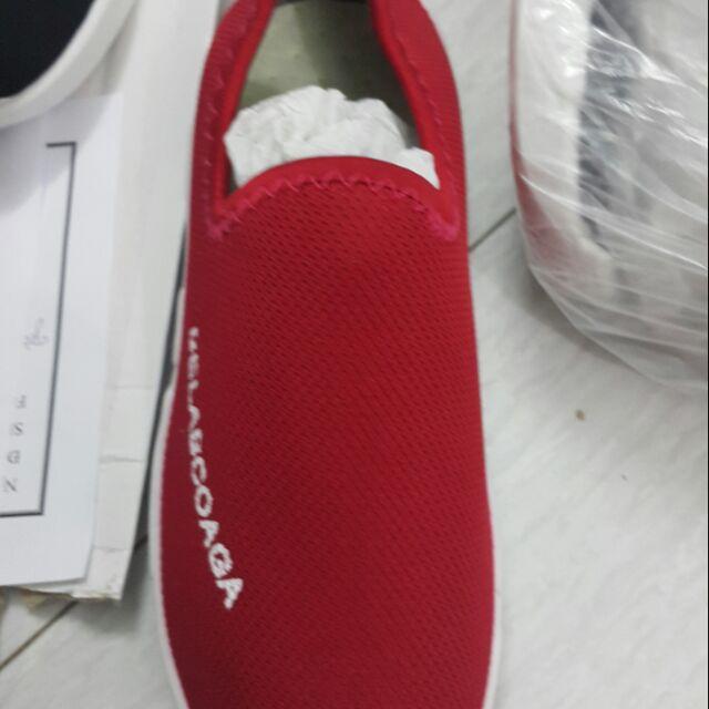 Combo giày cổ chun