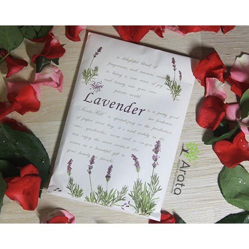 Túi thơm khử mùi Scented Sachet_Lavender Scent - 3161723 , 384713735 , 322_384713735 , 70000 , Tui-thom-khu-mui-Scented-Sachet_Lavender-Scent-322_384713735 , shopee.vn , Túi thơm khử mùi Scented Sachet_Lavender Scent