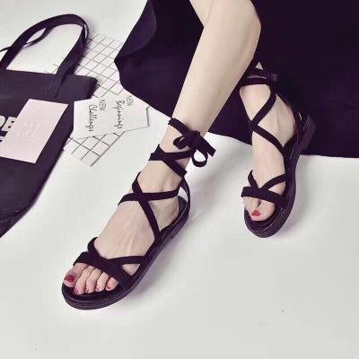Giày MYS Sandal chiến binh dây 1.5ly
