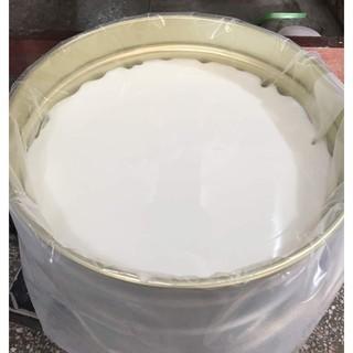 Keo Siliocne lỏng đổ khuôn chậu-khuôn xi măng-khuôn phù điêu-khuôn resin (1kg)