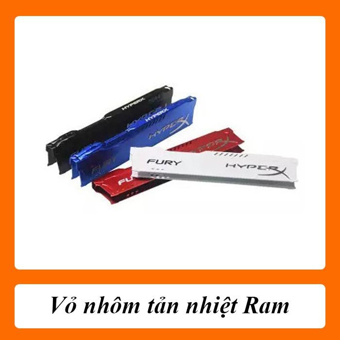 Vỏ Nhôm Tản Nhiệt Ram HyperX Giá chỉ 32.000₫
