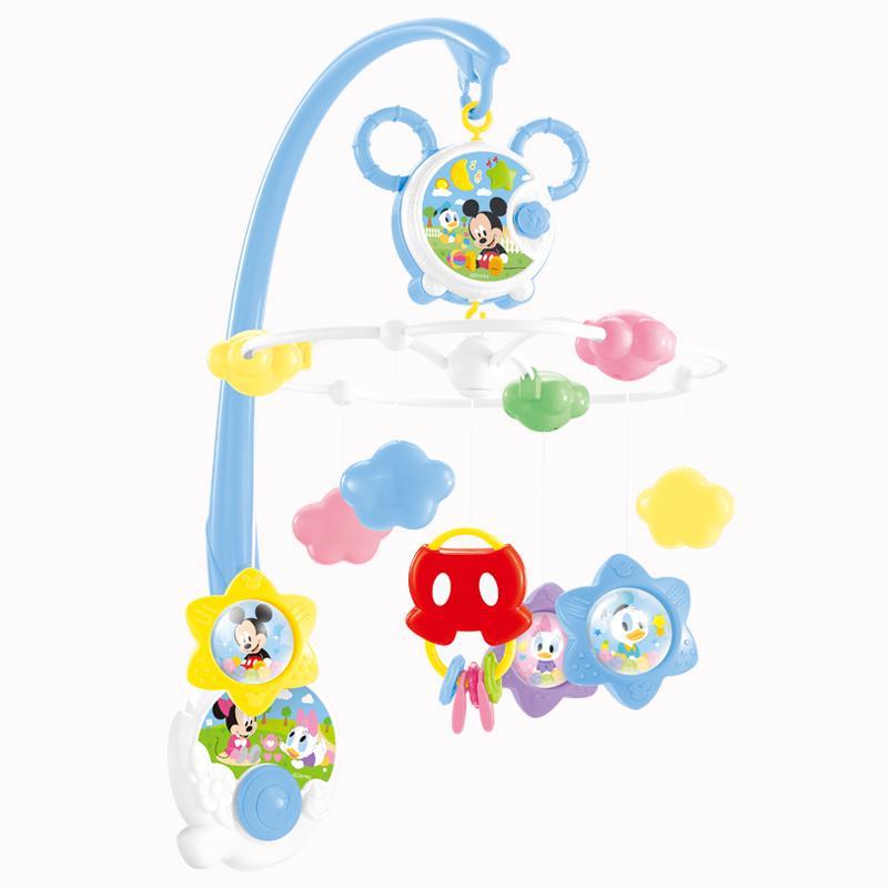 đồ chơi chuông lắc 3-6 tuổi cho bé từ 0-12 tháng tuổi