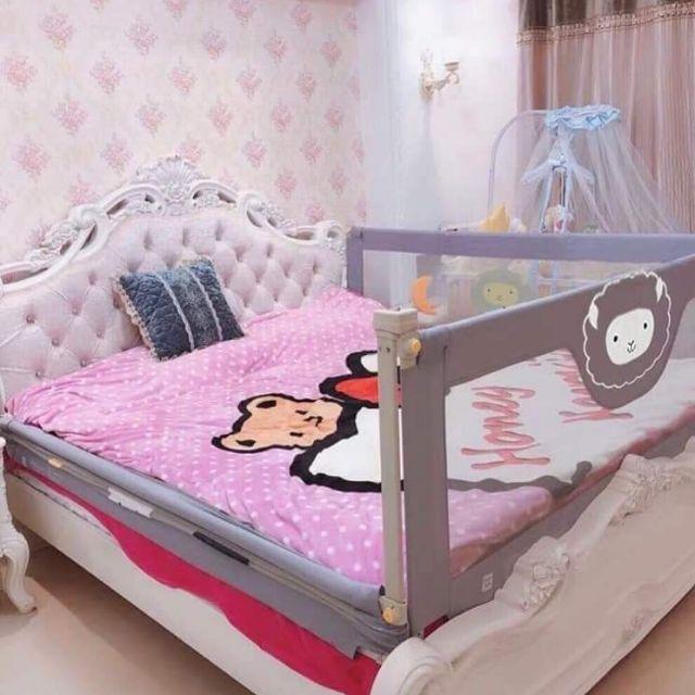 Combo thành chắn giường umoo ( 1 thành m6+1 thành 2m)