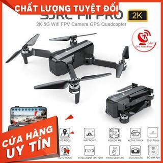 [GIÁ GỐC] Flycam Drone SJRC F11 PRO GPS WIFI 5G UHD 2K, Làm Chủ Bầu Trời – Giá Hời Không Tưởng