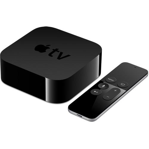 Apple TV 4K (32GB/64GB) Chính hãng mới 100%
