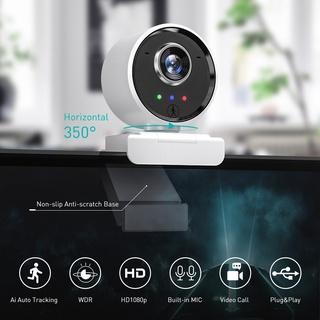webcam thông minh AI Tracking thumbnail