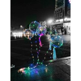 Bong bóng đèn led Galaxy