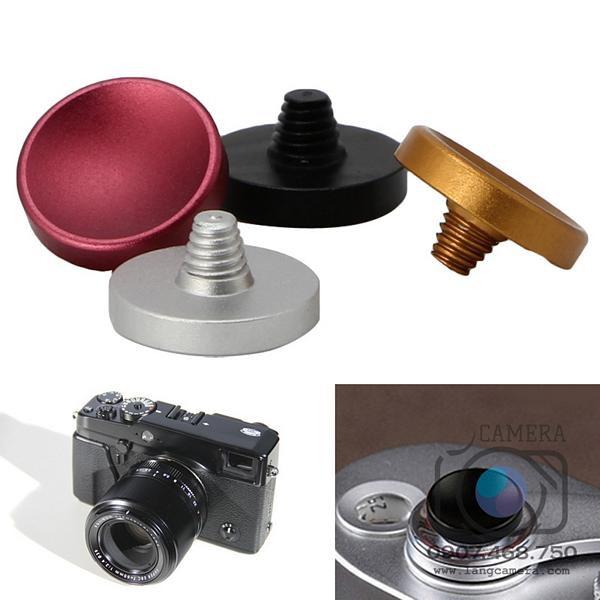 Nút Bấm Chụp Máy Ảnh Phim, Máy Fujifilm, Leica