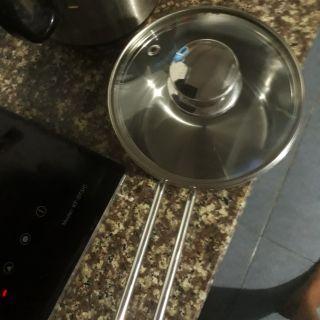 Nồi nấu cháo bột cho bé fivestar 14cm