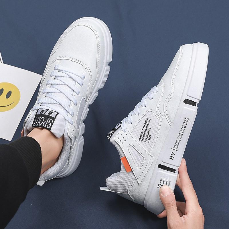 Giày Thể Thao Nam Tăng Chiều Cao Thời Trang Trẻ Trung - G09
