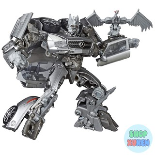 Robot Biến Hình Soundwave SS 51 Transformers Studio Series 51 SOUNDWAVE Deluxe Class Dark of The Moon Movie