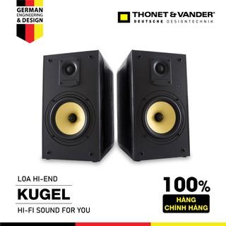 Loa Bluetooth Hi-end Thonet & Vander KUGEL