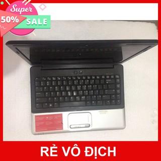 Laptop hp cq40 co2, 2gb, ổ 120gb - 160gb, chơi được game lol, máy nguyên bản, chạy mượt, giá rẻ.