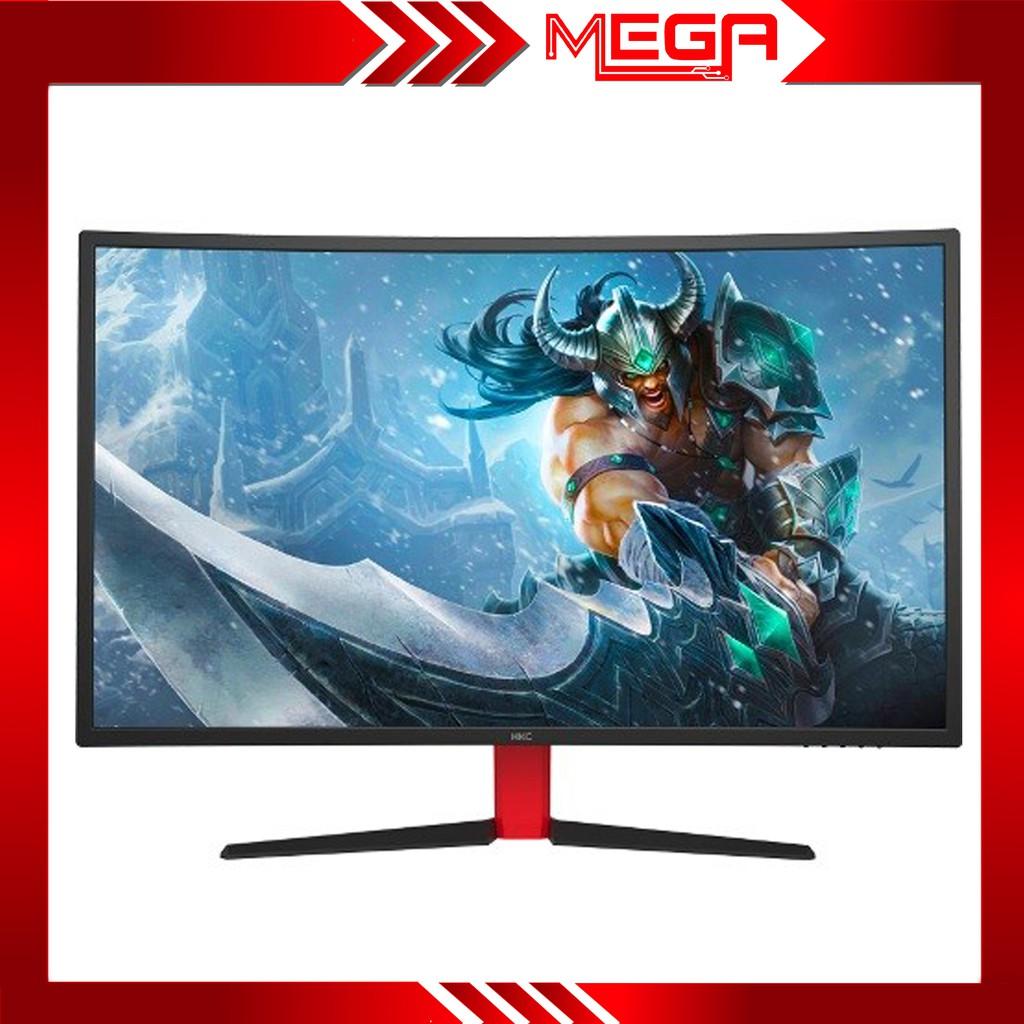 Màn hình máy tính LCD HKC GAMING NB27C2 27 inch Cong 144Hz - Bảo hành 24 tháng - Hàng chính hãng