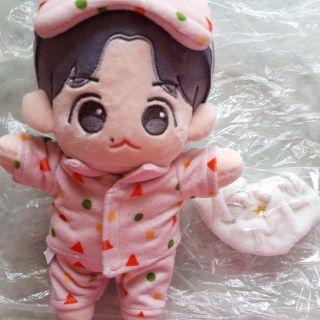 Doll Baek 5 tuổi có sẵn